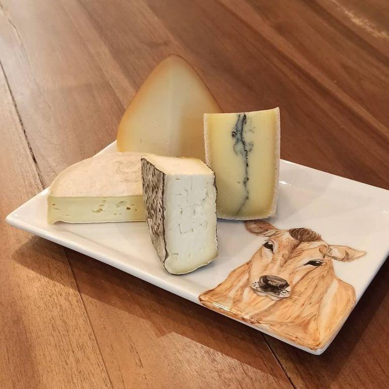 quesos tia estebana